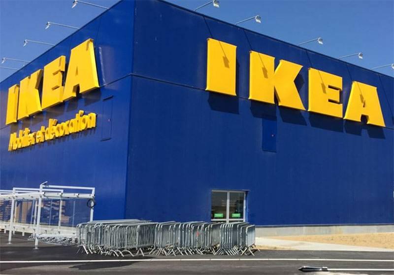 Prevoz nameštaj Ikea Beograd
