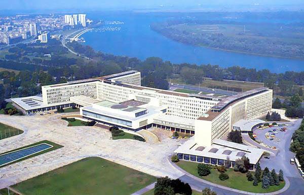 Selidba Novi Beograd 3