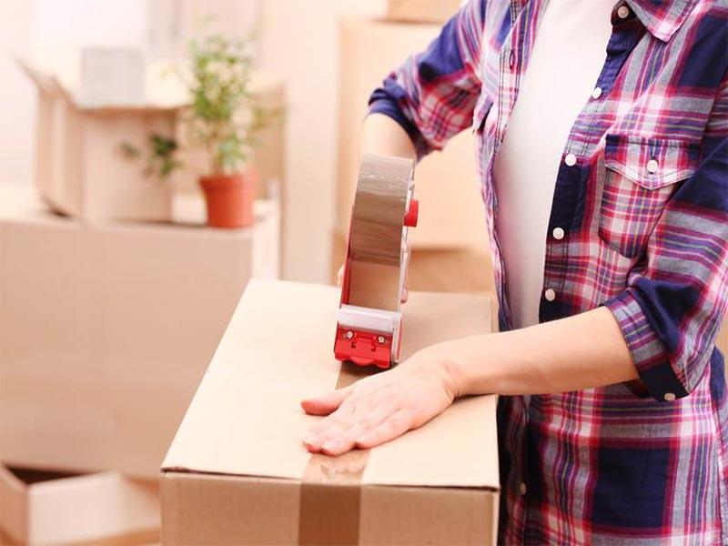 Pakovanje za selidbu
