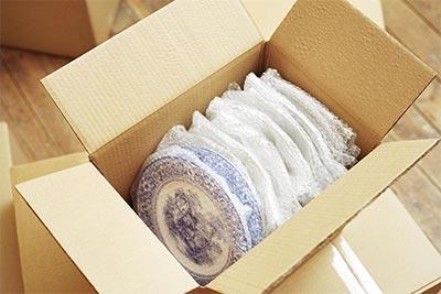 Pakovanje posudja