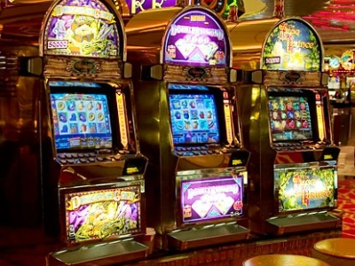 Selidba kazina poker aparati